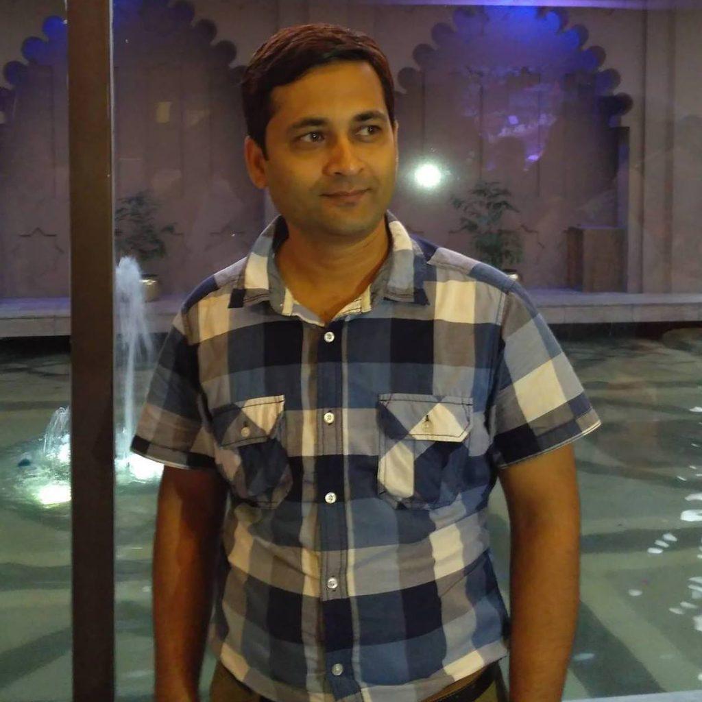 Md Mijanur Rahman Rajib