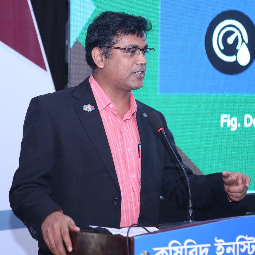 Professor Md Roshidul Hasan