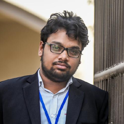 Md Ashikur Rahman Rupok