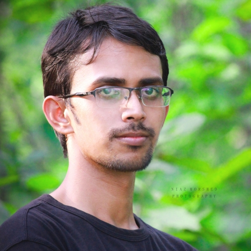 Md. Mahmudul Haque
