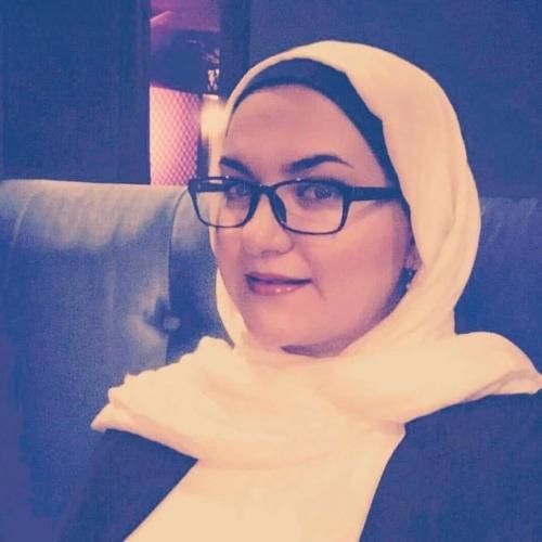 Mina Habibi Asr