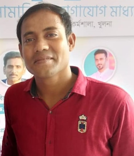 Alok Chandra Das
