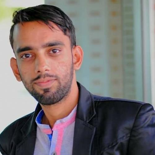 Haque Mohammad Supan