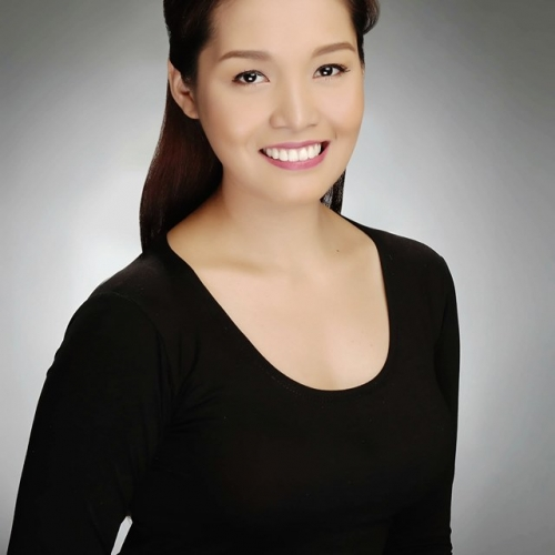 Isabella Marie Q. Yasis