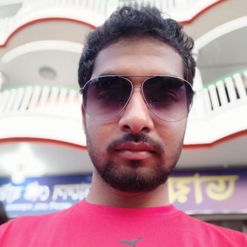 Md. Rajiur Rahman Raju