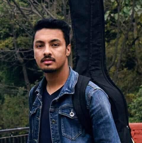 Pratik Raj Karki