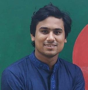 Shamim Ullah Adil