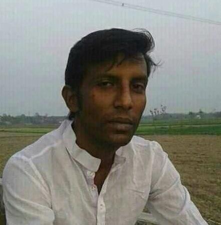 Garib Ullah