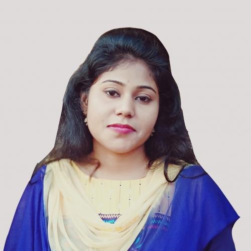 Mala Rani Bhowmik