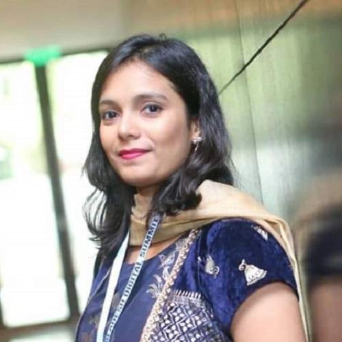 Nobonita Chakarvarty