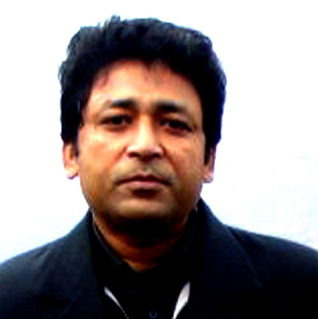 Professor Dr. Md Morshedur Rahman