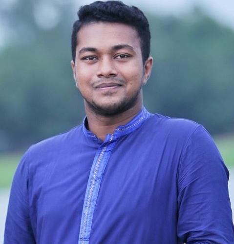 Md. Shakib Hasnat Anik