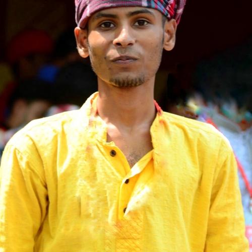 Redwan Ahmad