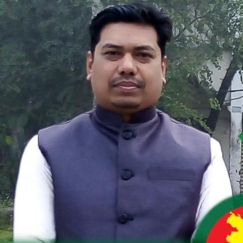 Zahirul Islam Sarker