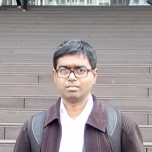 Dr. Md. Alam Hossain