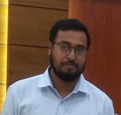 Dr. Md. Tofayal Ahmed