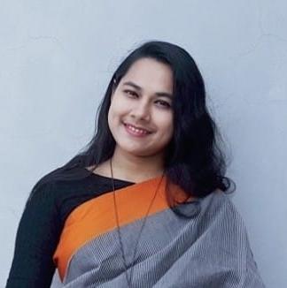 Samia Akter Sinha