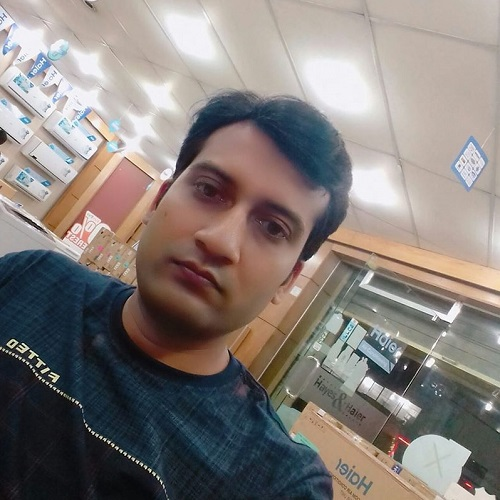 Md Mamunur Rahman